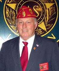 William Roy DC