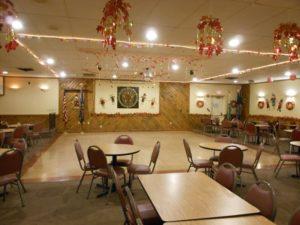 Sweeney Post Function Hall Rental