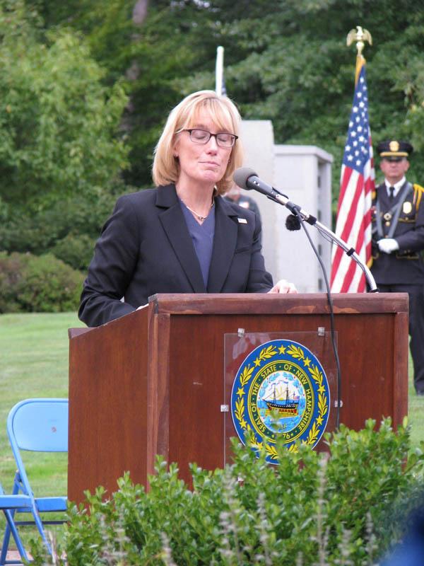 U.S. Senator from NH